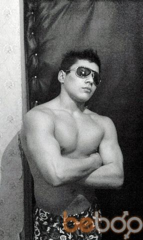 Фото мужчины Eti G, Москва, Россия, 25