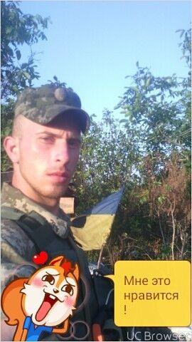 Фото мужчины один, Константиновка, Украина, 30