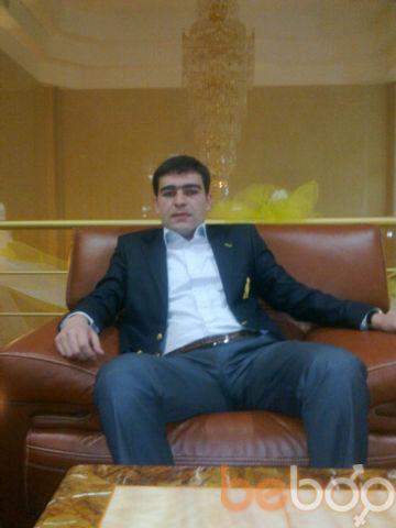 Фото мужчины fifa4646, Гянджа, Азербайджан, 33