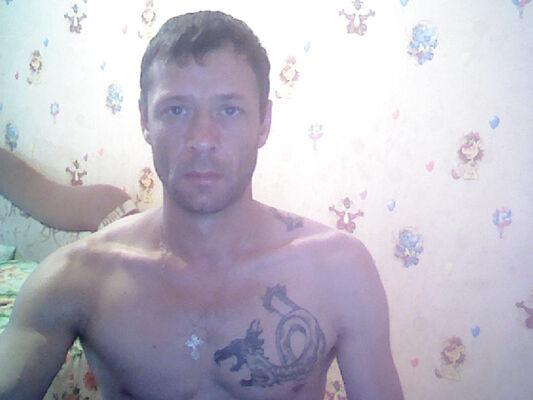 Фото мужчины юрий, Омск, Россия, 38