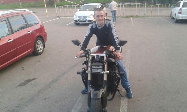 Фото мужчины Сергей, Выборг, Россия, 26