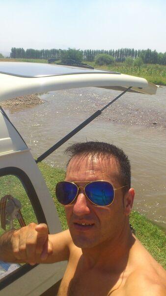 Фото мужчины Эдуард, Ташкент, Узбекистан, 33