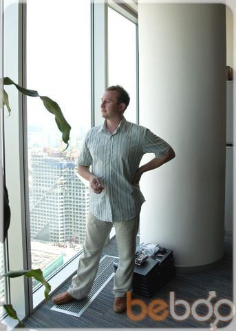 Фото мужчины navjagrad, Москва, Россия, 36