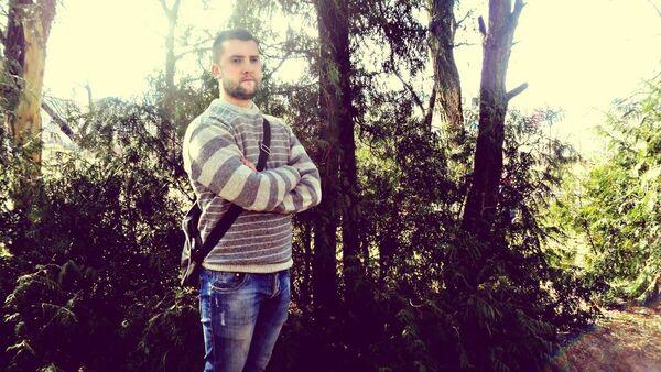 Фото мужчины Артем, Слоним, Беларусь, 26