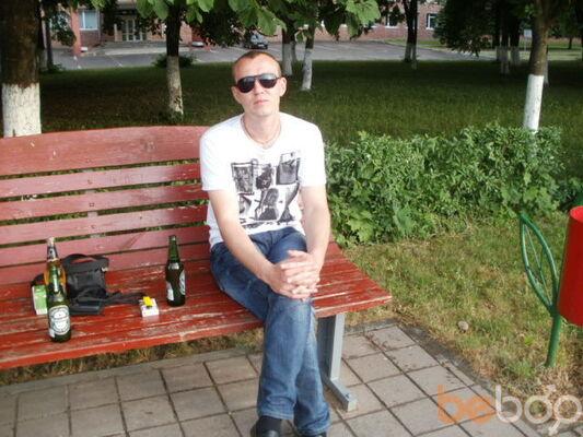 Фото мужчины chek, Минск, Беларусь, 33