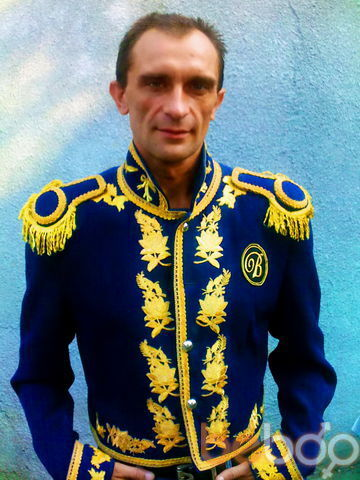 Фото мужчины Odesso, Одесса, Украина, 38