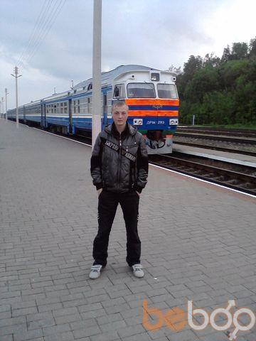 Фото мужчины ANTOXA, Могилёв, Беларусь, 26