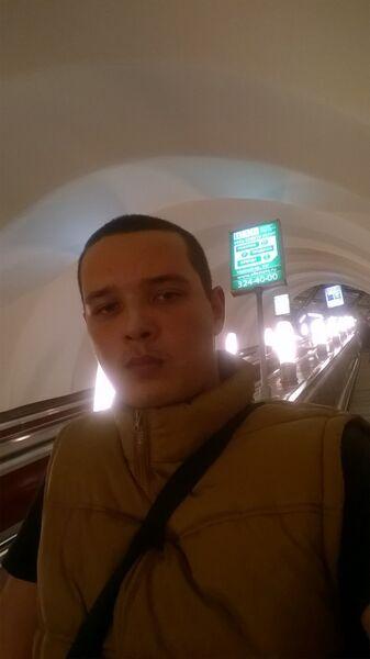 Фото мужчины Максим, Санкт-Петербург, Россия, 25