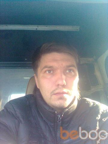 Фото мужчины egor, Кушугум, Украина, 33