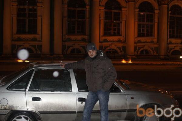 Фото мужчины frank, Колпино, Россия, 34