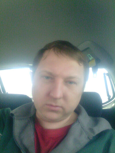 Фото мужчины владимир, Нижний Новгород, Россия, 36