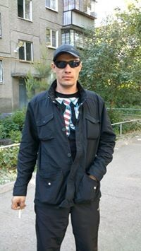 Фото мужчины Aleksei, Иркутск, Россия, 32