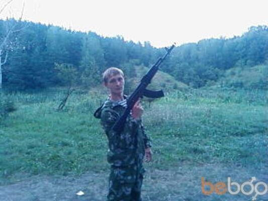 Фото мужчины Domino, Орел, Россия, 25