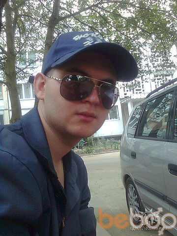 Фото мужчины fill, Бухарест, Румыния, 29