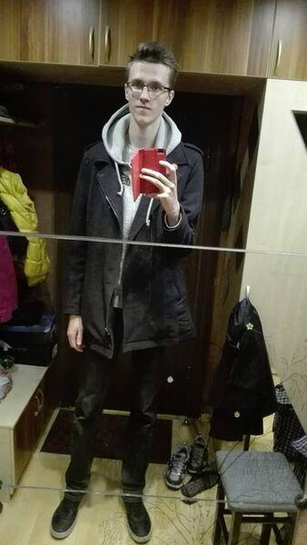 Фото мужчины Vladimir, Рига, Латвия, 20