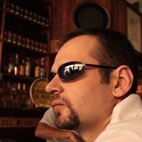 Фото мужчины Andrew, Москва, Россия, 36