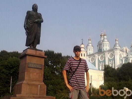Фото мужчины IVAN, Витебск, Беларусь, 25