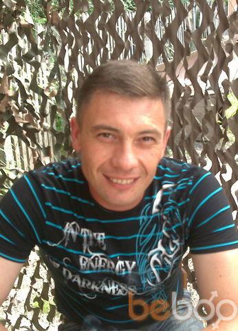 Фото мужчины kolobokzolo, Черкассы, Украина, 41