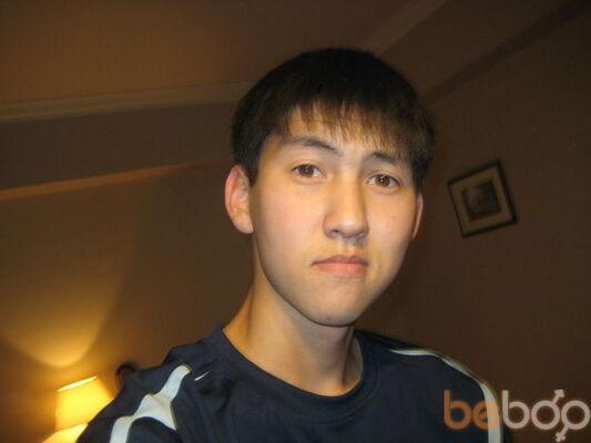 Фото мужчины Aza Astana, Пекин, Китай, 26