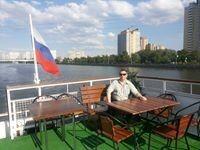 Фото мужчины Slava, Москва, Россия, 43