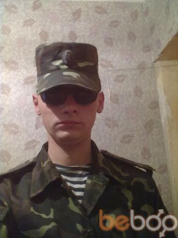 Фото мужчины ALKAPONE, Керчь, Россия, 27