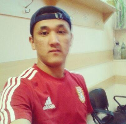 Фото мужчины данияр, Караганда, Казахстан, 25