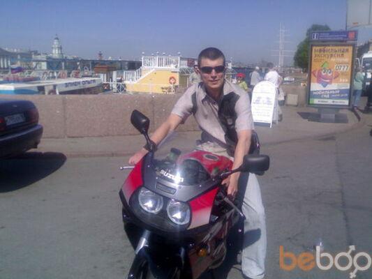 Фото мужчины Bob82, Санкт-Петербург, Россия, 36
