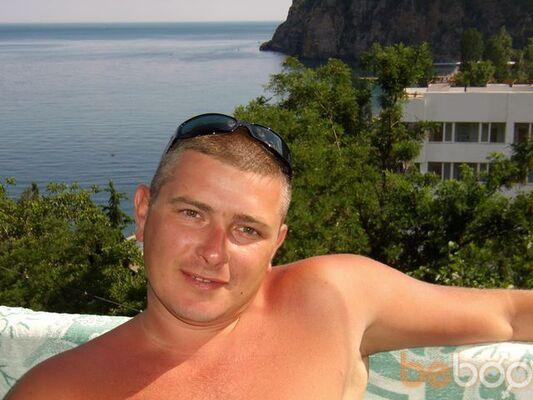 Фото мужчины Pasha, Саки, Россия, 38