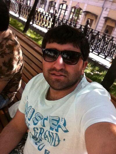 Фото мужчины Roma, Москва, Россия, 31