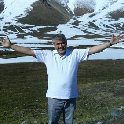 Фото мужчины Фахр, Москва, Россия, 44
