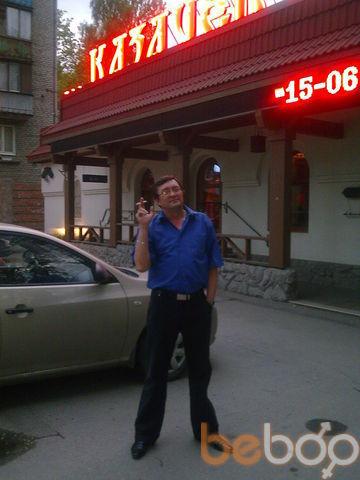 Фото мужчины mike, Санкт-Петербург, Россия, 53
