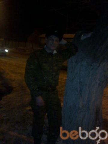 Фото мужчины Иван, Актобе, Казахстан, 25