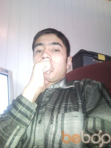 Фото мужчины NOZIM, Худжанд, Таджикистан, 28