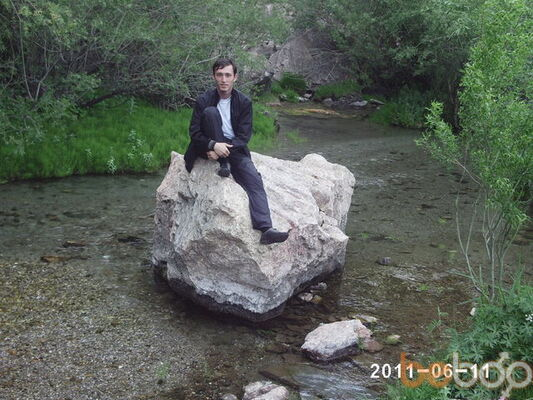 Фото мужчины master, Душанбе, Таджикистан, 28