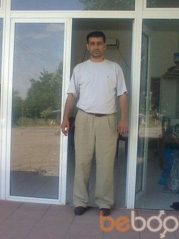 Фото мужчины zaza, Акстафа, Азербайджан, 41