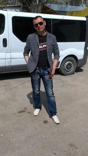 Фото мужчины Роман, Чаплинка, Украина, 32