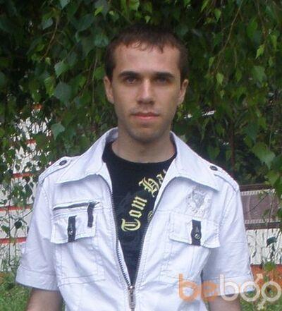 Фото мужчины makj21, Могилёв, Беларусь, 29
