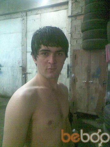 Фото мужчины ибодулло, Москва, Россия, 30