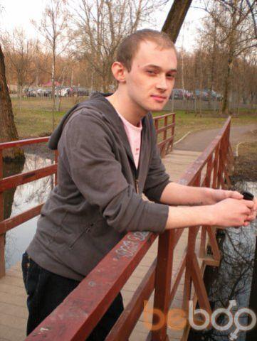 Фото мужчины Stason, Москва, Россия, 28