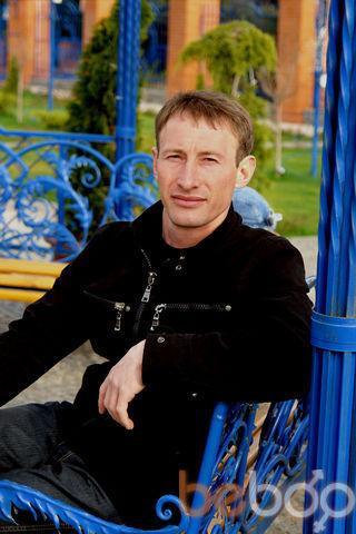 Фото мужчины росс, Днепропетровск, Украина, 41