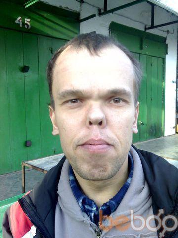 Фото мужчины senia, Рыбница, Молдова, 43