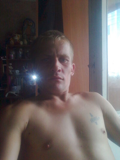 Фото мужчины максим, Брянск, Россия, 31