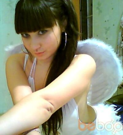 Фото девушки Irina kisa, Красноярск, Россия, 29