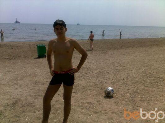 Фото мужчины maxi, Баку, Азербайджан, 22