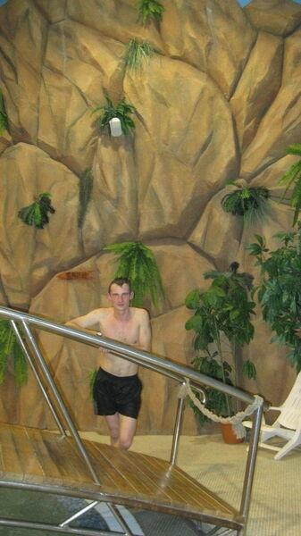 Фото мужчины Евгений, Новосибирск, Россия, 29