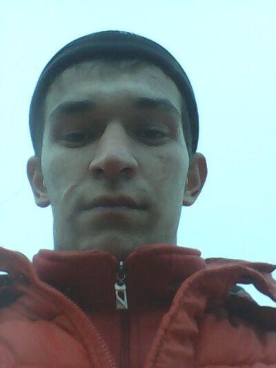 Фото мужчины сергей, Хороль, Россия, 25