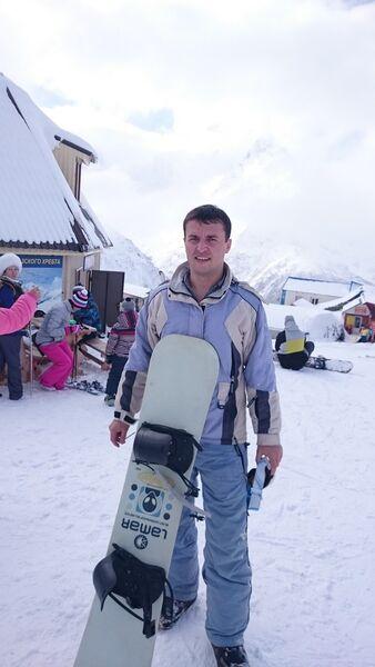 Фото мужчины Илья, Москва, Россия, 32