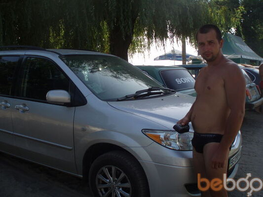 Фото мужчины ALEX, Николаев, Украина, 36