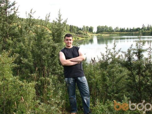 Фото мужчины Hulkus, Москва, Россия, 33