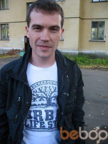 Фото мужчины фантик, Глазов, Россия, 36
